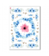 FLOWERS_0302. Carta di riso fiori per decoupage.