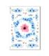 FLOWERS_0302. Papel de Arroz flores para decoupage.