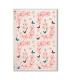 FLOWERS_0303. Carta di riso vittoriana fiori per decoupage.