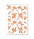 CULT-0091. Carta di riso sacra per decoupage.