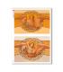 CULT-0095. Carta di riso sacra per decoupage.