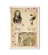 CULT-0129. Carta di riso sacra per decoupage.
