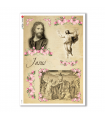 CULT-0129. Holy Rice Paper for decoupage.