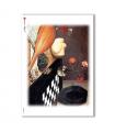 ARTWORK-0053. Carta di riso opere d'arte per decoupage.