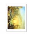 ARTWORK-0055. Carta di riso opere d'arte per decoupage.