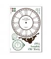 COUNTRY-0013. Carta di riso country per decoupage.