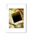 ALBUM-L-0015. Rice Paper album for decoupage.