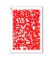 HOLIDAY-0046. Carta di riso festività per decoupage.