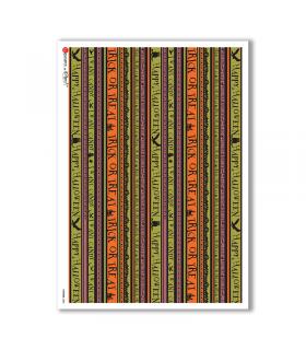PATTERN-0085. Carta di riso texture per decoupage.