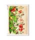 SCENE-0037. Carta di riso pittorico per decoupage.