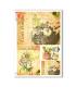 SCENE-0054. Carta di riso pittorico per decoupage.