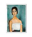 ARTWORK-0069. Carta di riso opere d'arte per decoupage.