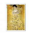 ARTWORK-0077. Carta di riso opere d'arte per decoupage.