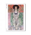 ARTWORK-0078. Carta di riso opere d'arte per decoupage.