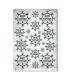 CHRISTMAS-0287. Carta di riso vittoriana Natale per decoupage.