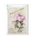 FLOWERS_0315. Papel de Arroz victoriano flores para decoupage.