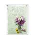 FLOWERS_0318. Papel de Arroz victoriano flores para decoupage.