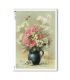 FLOWERS_0320. Carta di riso vittoriana fiori per decoupage.