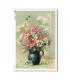 FLOWERS_0320. Papel de Arroz victoriano flores para decoupage.