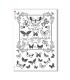 ANIMALS-0121. Papel de Arroz animales para decoupage.