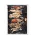 ARTWORK-0086. Papel de Arroz obras de arte para decoupage.