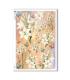 FLOWERS_0326. Papel de Arroz victoriano flores para decoupage.