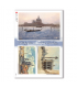 VIEWS-0152. Carta di Riso paesaggi per decoupage