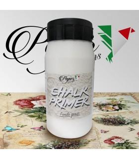 Chalk Primer - Fondo gesso bianco