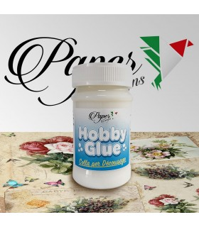 Hobby Glue - Glue for decoupage