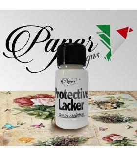 Protective Lacker - Pintura protectora