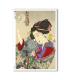 ARTWORK-0089. Carta di riso opere d'arte per decoupage.
