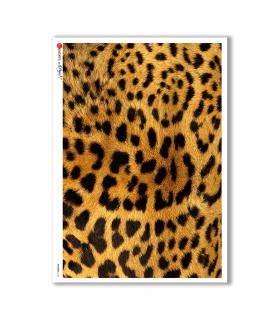PATTERN-0156. Papel de Arroz texture para decoupage.