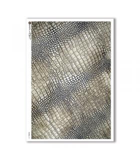 PATTERN-0159. Carta di riso texture per decoupage.