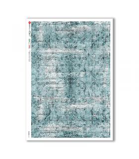 PATTERN-0161. Carta di riso texture per decoupage.