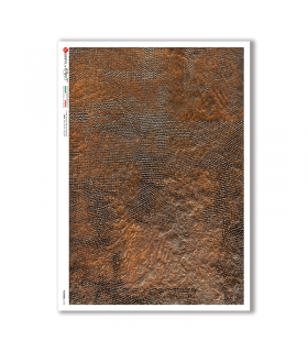 PATTERN-0170. Papel de Arroz texture para decoupage.