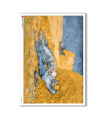 ARTWORK-0097. Artwork Rice Paper for decoupage.