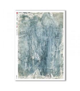PATTERN-0196. Carta di riso texture per decoupage.