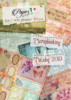 Catalogo Scrapbooking 2019