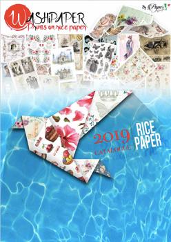 catalogo carta di riso primavera 2019